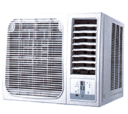 Mitsubishi Heavy 三菱重工 2匹遙控型窗口式冷氣機 WRK53MA1 價錢,規格及用家意見 - 香港格價網 Price.com.hk