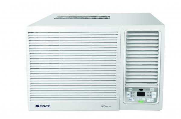 Gree 格力 1匹遙控窗口式冷氣機 G1809VR 價錢,規格及用家意見 - 香港格價網 Price.com.hk