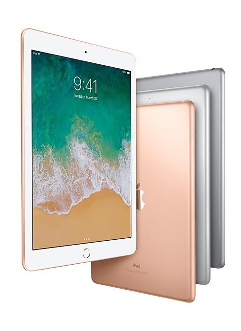 Apple iPad 9.7吋 2018 (第6代) Wi-Fi 128GB 價錢,規格及用家意見 - 香港格價網 Price.com.hk
