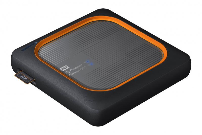 Western Digital My Passport Wireless SSD 1TB 價錢,規格及用家意見 - 香港格價網 Price.com.hk