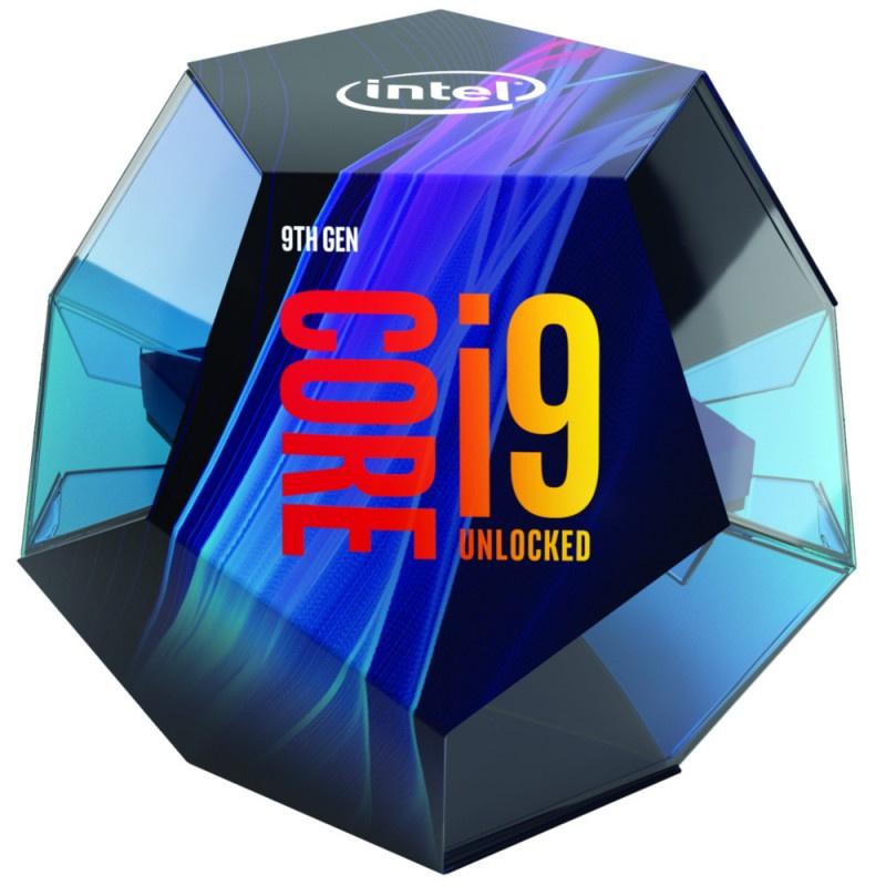 Intel Core i9-9900K 價錢,規格及用家意見 - 香港格價網 Price.com.hk