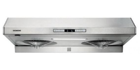 Siemens 西門子 iSteam 自動清洗系列下置式抽油煙機 LU83S750HK 價錢、規格及用家意見 - 香港格價網 Price.com.hk