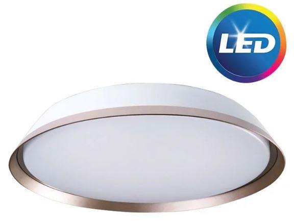 Philips 飛利浦 Anemones LED 30W遙控調光調色溫吸頂天花燈 36787 價錢,規格及用家意見 - 香港格價網 Price.com.hk