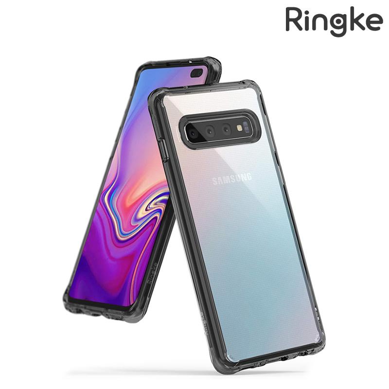 Ringke Galaxy S10 Plus Fusion Case 軟邊透明硬底手機殼 保護套 價錢、規格及用家意見 - 香港格價網 Price.com.hk
