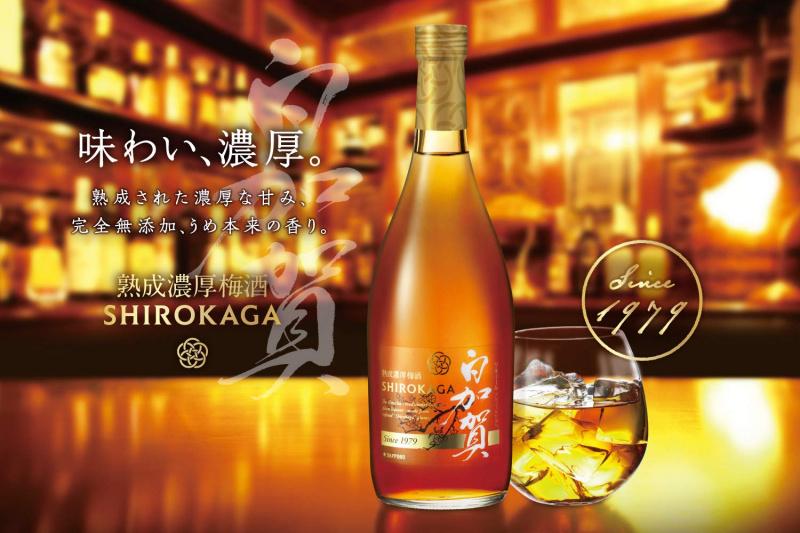 フレッシュ 白 加賀 梅酒 - 最大1000以上の畫像食品