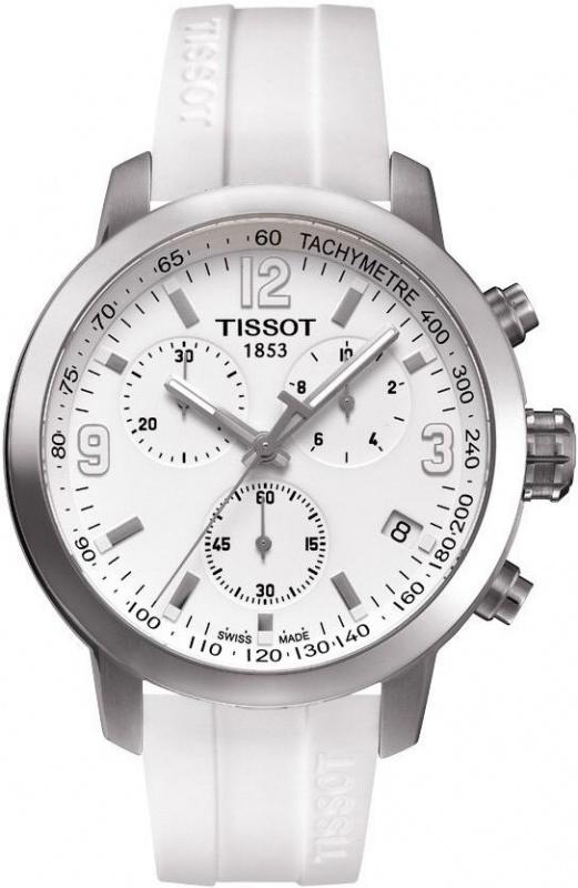 Tissot 天梭 PRC 200 Quartz Chronograph T055.417.17.017.00 價錢,規格及用家意見 - 香港格價網 Price.com.hk