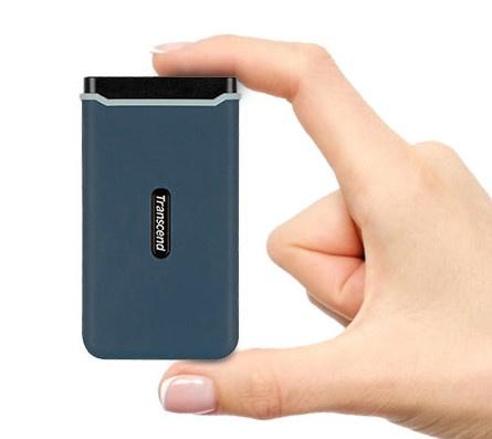Transcend 960GB Portable SSD ESD350C 價錢,規格及用家意見 - 香港格價網 Price.com.hk
