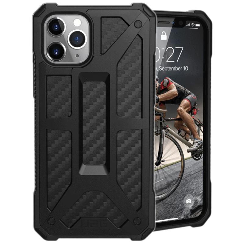 UAG Monarch Series iPhone 11 Pro Max Case 價錢、規格及用家意見 - 香港格價網 Price.com.hk
