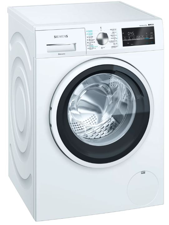 Siemens 西門子 iQ500 前置式洗衣乾衣機 (8kg/5kg, 1500轉/分鐘) WD15G420HK 價錢,規格及用家意見 - 香港格價網 Price.com.hk