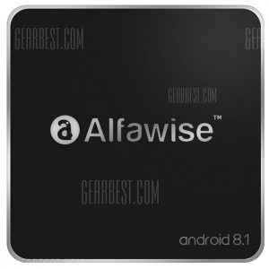 Alfawise A8 TV BOX