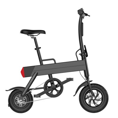 Doublehunter P12 Electric Bicycle