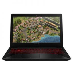 ASUS FX80GE8750 Gaming Laptop