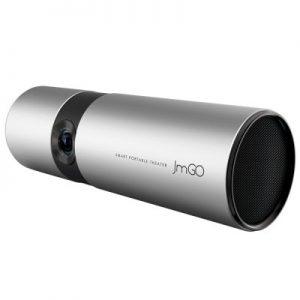 JMGO P2 Portable Projector