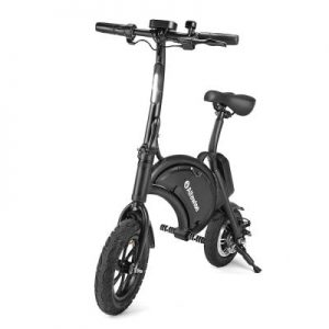 Alfawise XMZ1214 Electric Bike