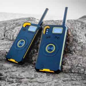 NO.1 IP01 Walkie Talkie