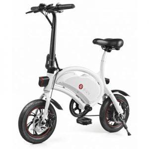 F-wheel DYU D2