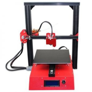 Jazla J1 3D Printer
