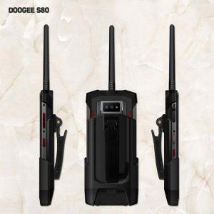 Doogee S80