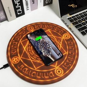 Gocomma Wireless Charging Pad