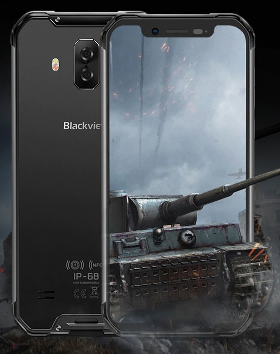 Blackview Bv9600 Pro Specifications