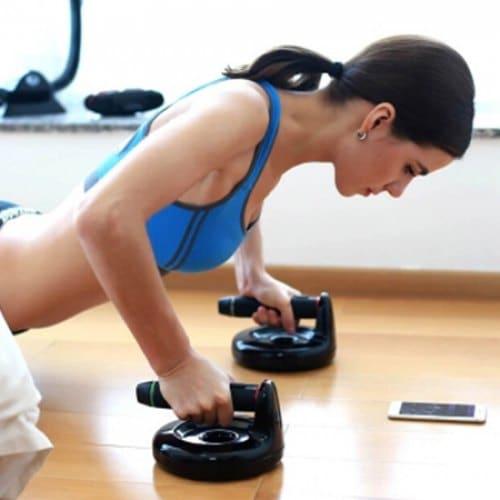 Xiaomi Move It Smart Fitness Set