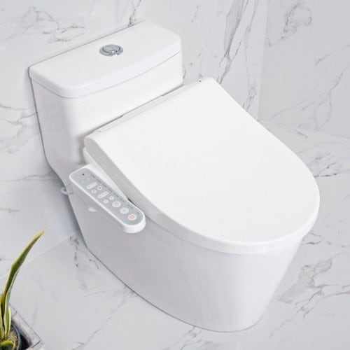 Super Xiaomi Intelligent Toilet Cover Review Specifications Beatyapartments Chair Design Images Beatyapartmentscom
