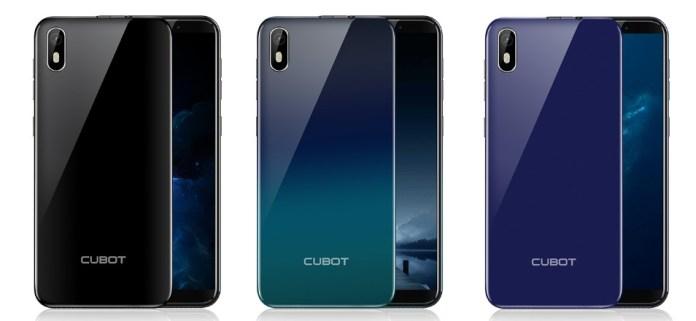 Image result for CUBOT J5