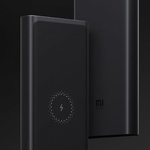 Xiaomi Wireless Power Bank