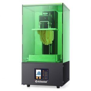 Alfawise W10 3D Printer