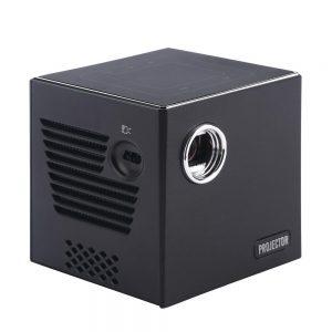 CSQ C80 DLP Projector