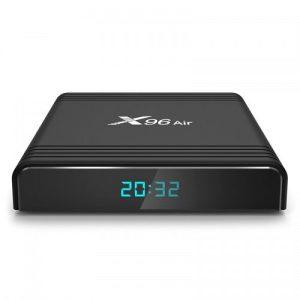 X96 Air Smart TV Box