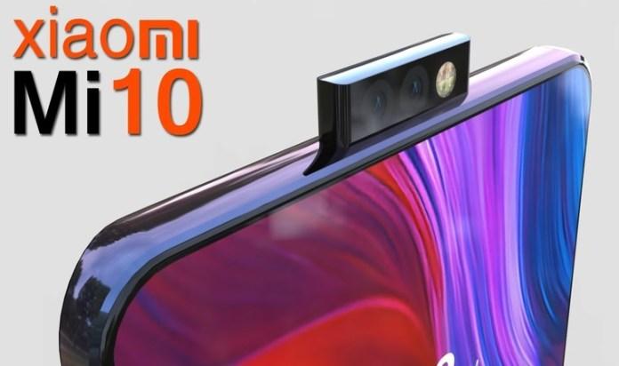 Xiaomi ipo date 2020