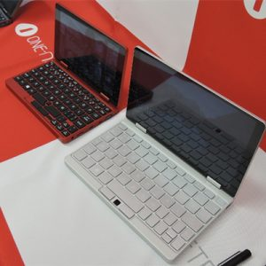 ONE-NETBOOK One Mix 3S Pro