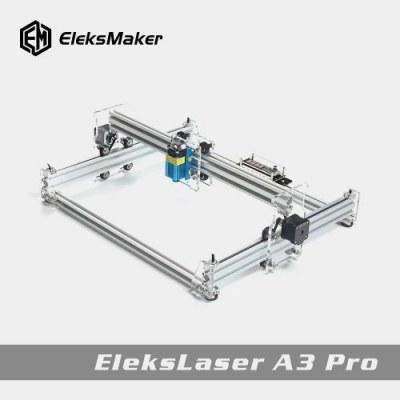 EleksMaker EleksLaser A3 Pro Review: specifications, price