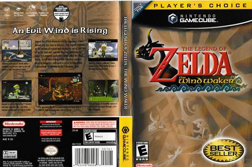 zelda wind waker prices