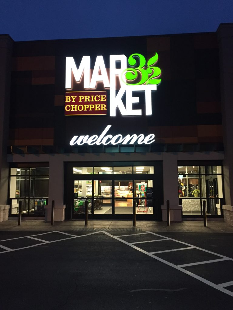 Fresh Market Store Closures