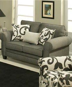 klik klak sofa with storage cleaning leather vinegar and olive oil comfort razor charcoal loveseat - priceco furniture store