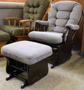 Recliners & Rockers & Swivels
