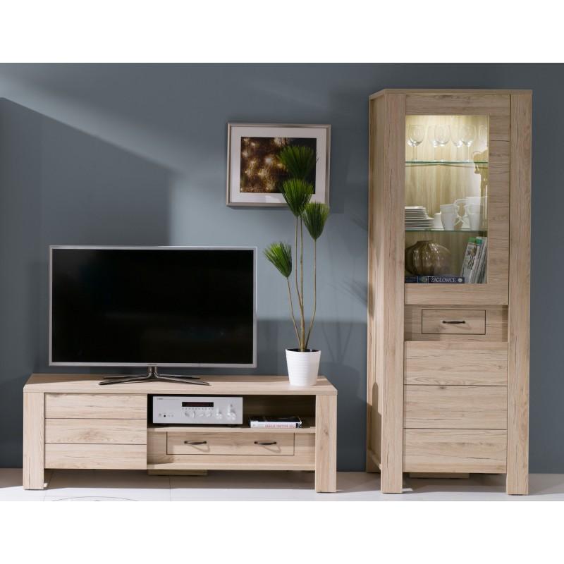 kask meuble de salon pour television