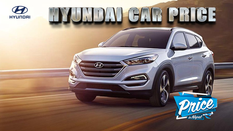 Hyundai Car Price In Nepal 2017 Car Review And Gallery