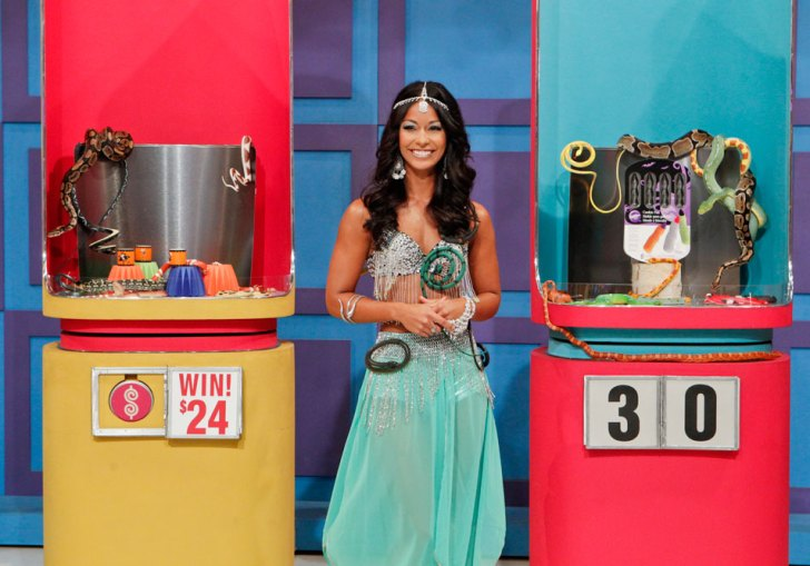Price Is Right Home Giveaway