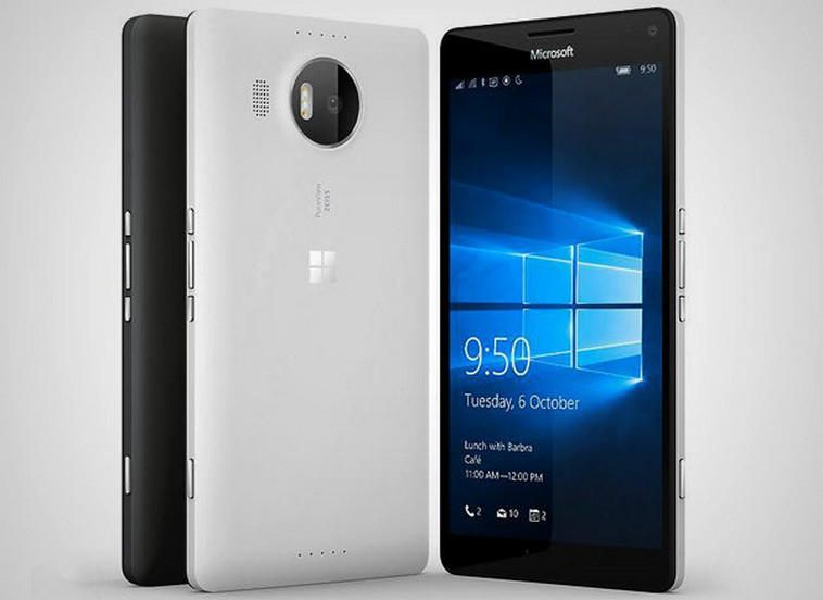 Microsoft Lumia 960 Images Leaked: This Flagship Looks Really Great