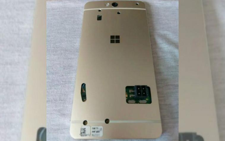 Microsoft Lumia 960 Images