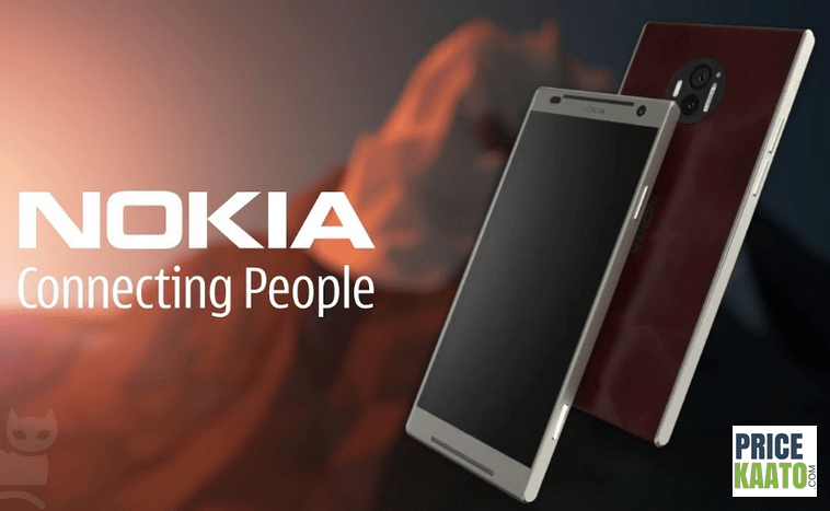 Nokia C1 Images And Features