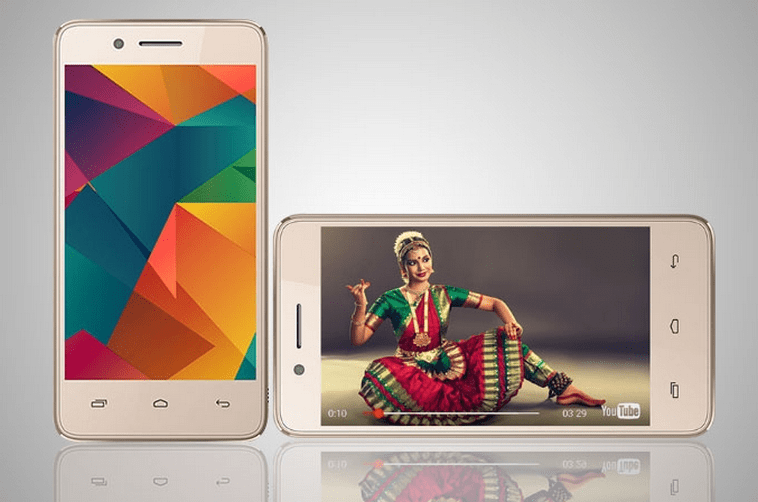 Buy Vodafone Micromax Bharat 2 Ultra SmartPhone Price Rs 999