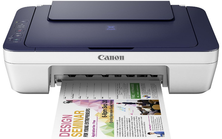 Canon Pixma InkJet Printer At Rs 2,099 Only On Amazon [MRP Rs 3,650]