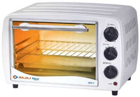 Bajaj Majesty Best OTG Oven In India
