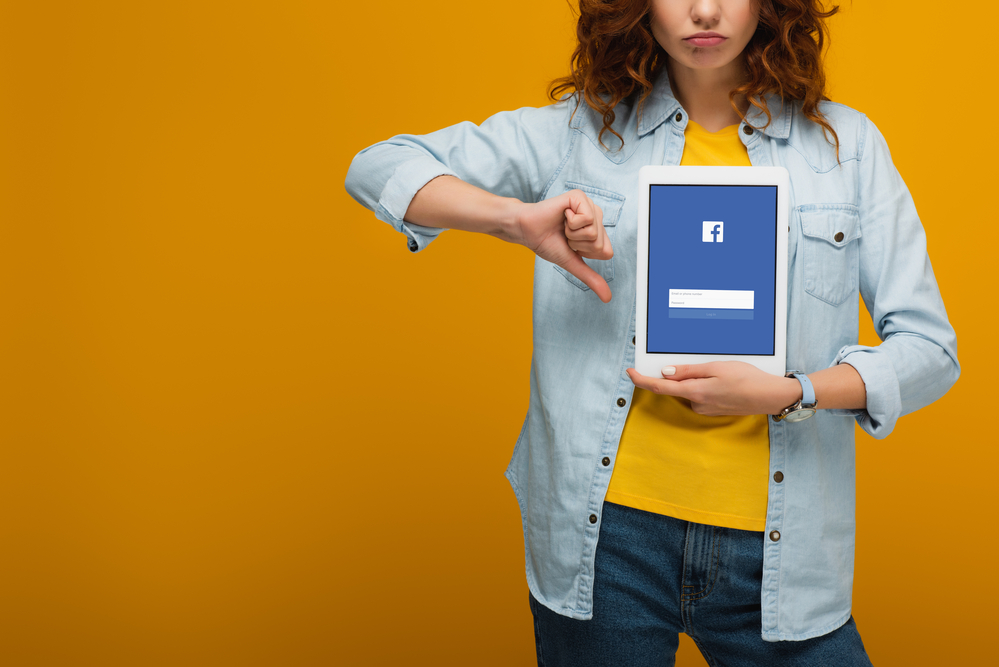 Is Facebook still down? Technology Fails – Even When You're Facebook, WhatsApp and Instagram