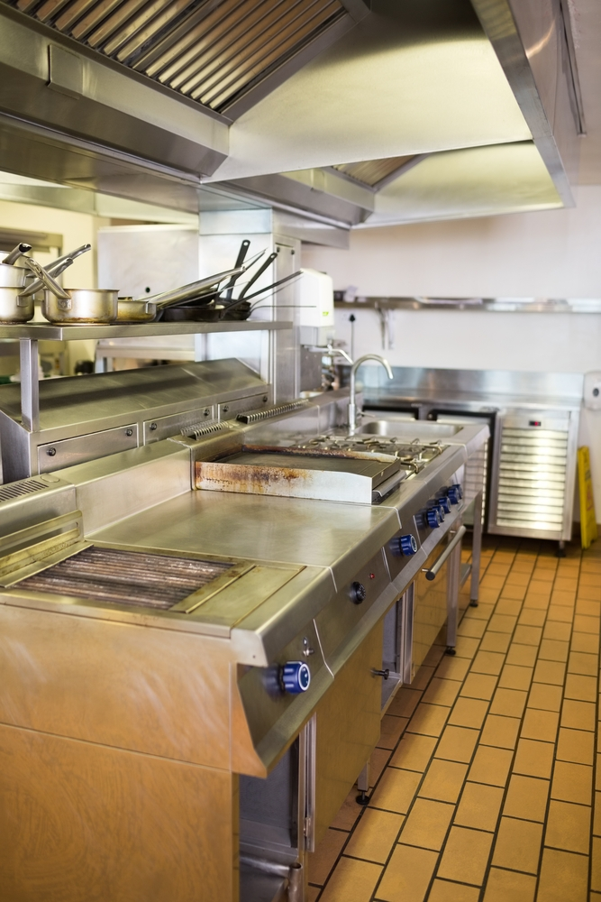 commercial kitchen flooring sink covers options equipment the main concern when seeking for s is safety of workers