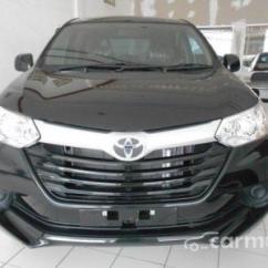 Harga Grand New Avanza E 2015 Footstep Toyota Pricenia Com